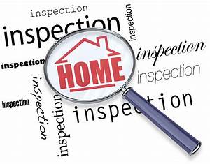 So  What Is A Home Inspection