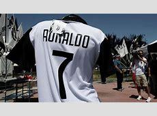 Cristiano Ronaldo Juventus transfer news, Real Madrid