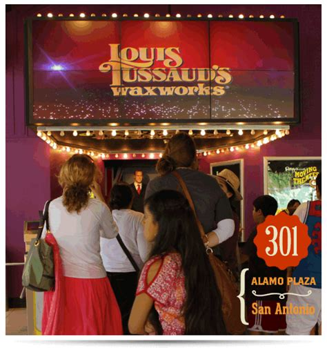 52392 Wax Museum Coupon Code by Coupons Ripleys Believe It Or Not San Antonio Fingerhut