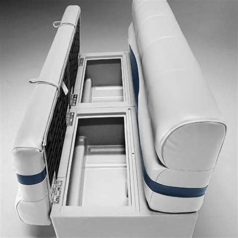 How To Build Pontoon Boat Seats by Best 25 Pontoon Boat Seats Ideas On Boat