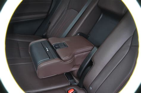 lexus rx interior noble brown sapele wood