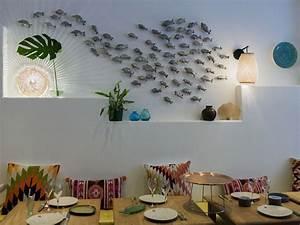 Déco Bord De Mer Chic : deco restaurant bord de mer ~ Melissatoandfro.com Idées de Décoration
