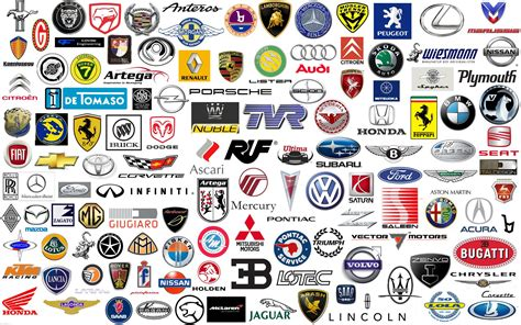 Car Logos And Names by Car Logos And Names Mmmmmm Car Logos And Cars