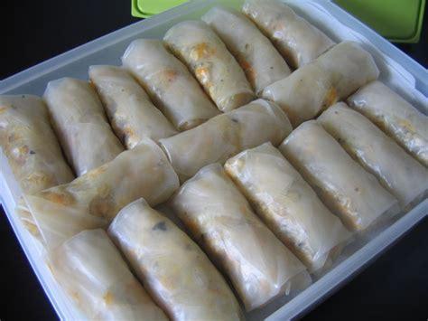 cuisine pour le ramadan nems parce qu 39 il n 39 y a pas que la cuisine marocaine