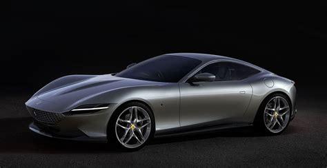 Your destination for buying ferrari roma. 2020 Ferrari Roma: Thai pricing and specs