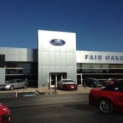 Ls Plus Fair Oaks by Fair Oaks Ford Lincoln Naperville Il Yelp
