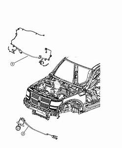 2010 Dodge Nitro Wiring  Fan Motor  Contains Resistor  Kit