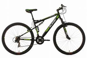 Mtb Fully 29 Zoll : mountainbike fully 29 39 39 slyder schwarz rh 51 cm ks real ~ Jslefanu.com Haus und Dekorationen