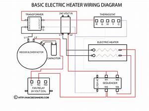 Trane Thermostat Wiring Diagram Tutorial
