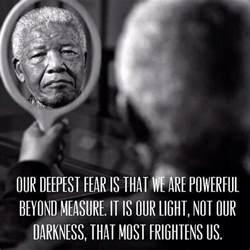 Nelson Mandela Quote