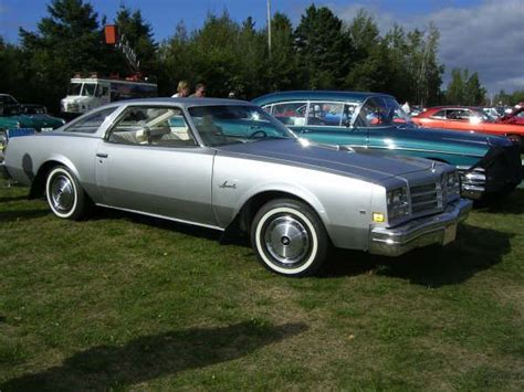 1976 Buick Century Special by 1976 Buick Century Special 3 8l V 6 1970 S Buick
