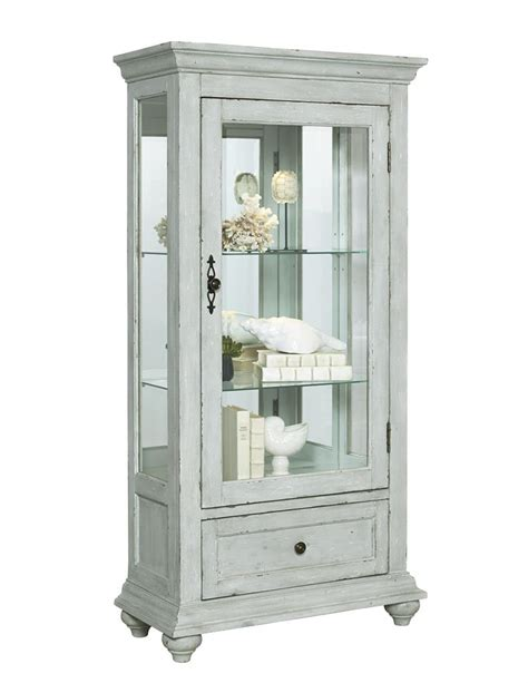 Furniture Willmott Curio Cabinet by Pfc Curios Curio Display Cabinets Home Meridian
