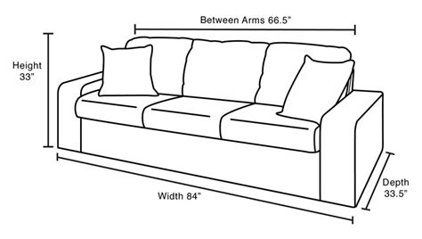 how to measure a sofa sectional sofa how to measure for a sectional sofa long
