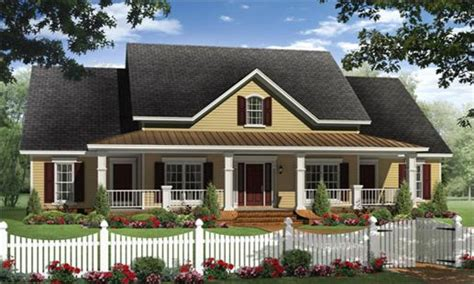 craftsman house plans with porches country ranch house plans ranch house plans with porches