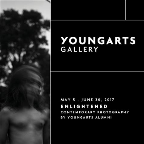 enlightened contemporary photography  youngarts alumni