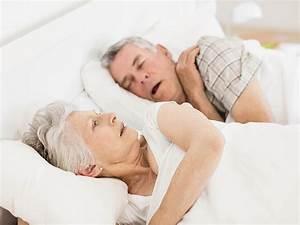 Noisy Nights - How Snoring Affects Sleep