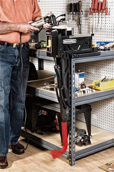 rockwell benchjaws joins tools   sense