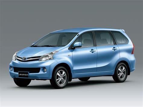 Toyota Photo by Toyota Avanza Photos Photogallery With 8 Pics Carsbase