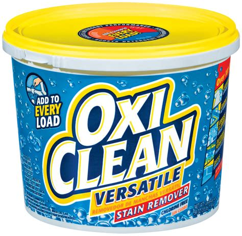 Short On Cents Oxiclean Launches Baseball Contest + A