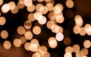 Christmas Lights Wallpaper
