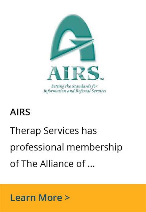 partnerships memberships therap