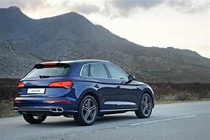 Audi Q5 Business Executive : new audi q5 2017 launch review ~ Medecine-chirurgie-esthetiques.com Avis de Voitures