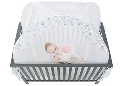baby crib tent baby crib tent safety net pop up canopy cover never recalled