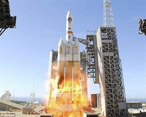 Delta IV Heavy Launch Vehicle: Largest rocket ever ...