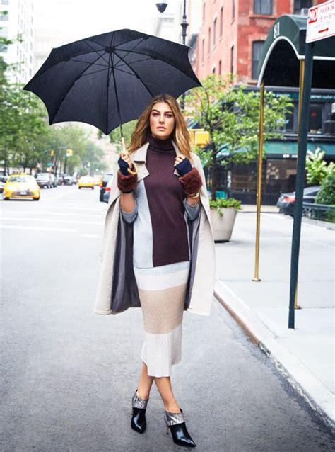 Rainwear - Woman And Home