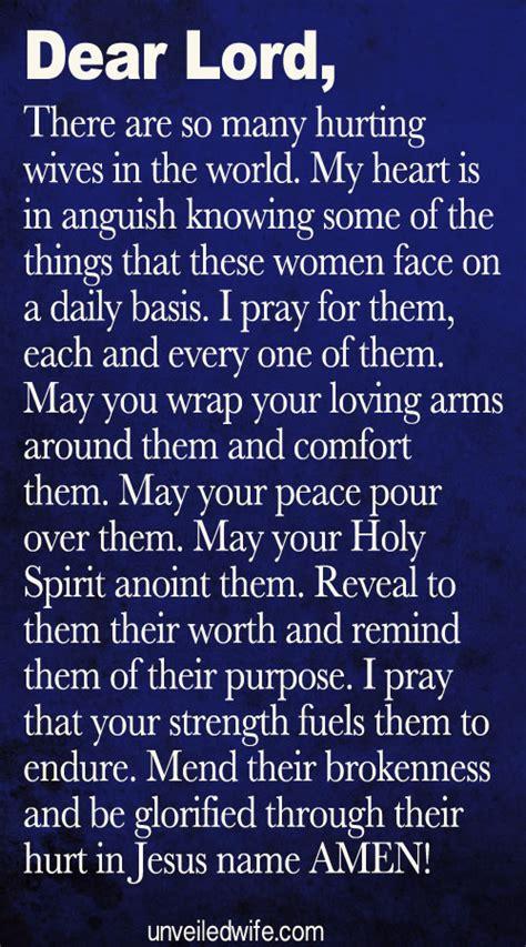 prayer   day    hurting