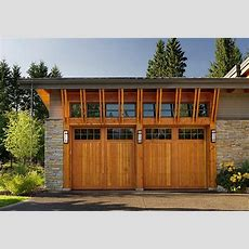 25 Awesome Garage Door Design Ideas  Page 5 Of 5