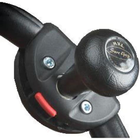 steering wheel knob spinner wheelchair vans handicap vans buffalo grips spinner knobs