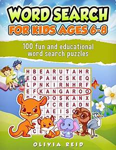Free Printable Fall Word Search Sets For Kids