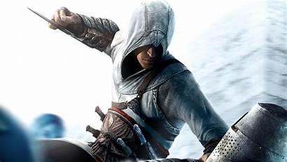 Creed Ibn Characters Assassin Ubisoft Games Desktop