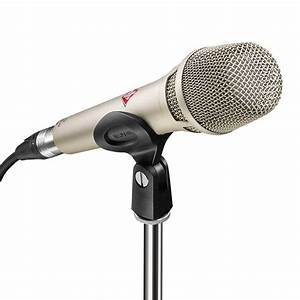 Neumann Stage Microphone Kms 105