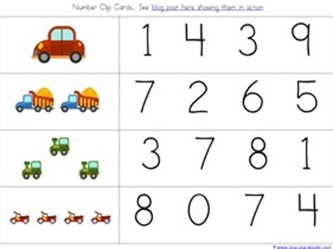 transportation preschool 1 1 1 1