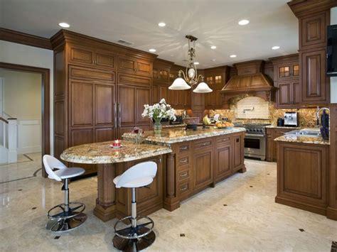 custom kitchen island table custom luxury kitchen island ideas designs pictures