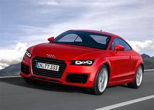 Mandataire Audi : mandataire audi une nouvelle tt l re num rique ~ Gottalentnigeria.com Avis de Voitures