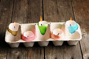 Osterdeko Basteln Aus Holz : osterdeko basteln mit eierschalen osterdeko basteln selber machen ~ Orissabook.com Haus und Dekorationen
