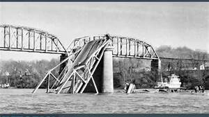 Deadly Bridge Collapses in History - YouTube