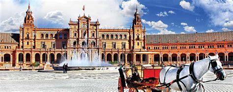 Madrid Seville And Lisbon Travel Tours Collette