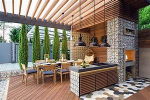 Custom, Made, Outdoor, Kitchen, Ideas, And, Designs, -, What, U0026, 39, S, Right, For, You