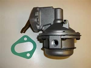 Marine Mechanical Fuel Pump For Mercury Mercruiser 454  7