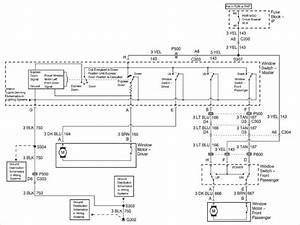 Stereo Wiring Diagram For 2004 Chevy Impala