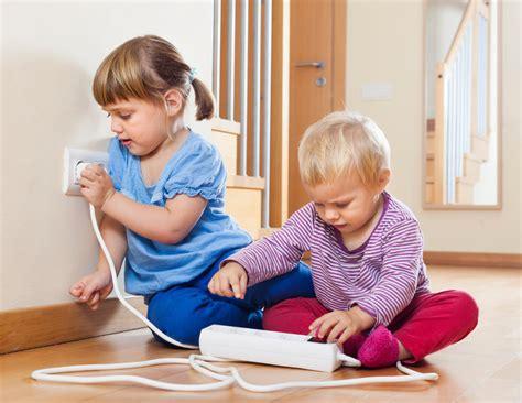 Tips Wanita Hamil Sehat 6 Tips Menghindarkan Anak Dari Kecelakaan Di Rumah