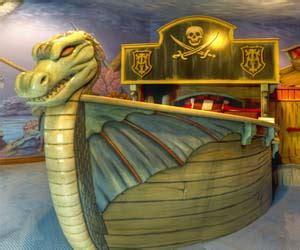 Viking Longboat Bed by Viking Ship Bed