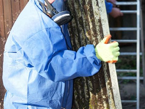 faq personal protective equipment ppe  asbestos handling