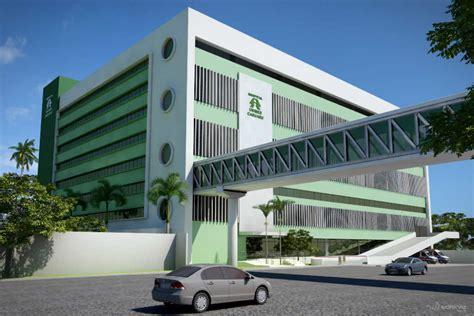 foto de Hospital Unimed Caruaru Ampliação HW Arquitetos Recife