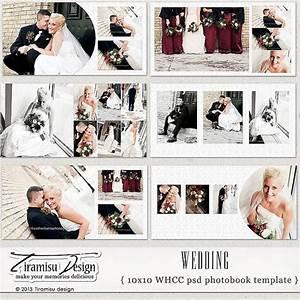 10x10 wedding album templates wedding photobook photoshop psd With wedding photo album templates in photoshop