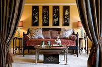 asian inspired decor Decorating With Asian Accents – A Few Style Secrets